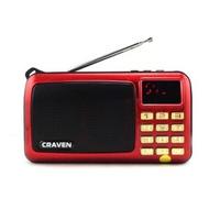 Loa nghe nhạc đa năng Craven CR-82