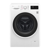 Máy giặt LG FC1408S4W2 8kg
