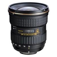 Ống kính Tokina AT-X 12-28mm f/4 Pro