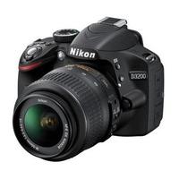 Máy ảnh Nikon D3200 18-55mm KIT