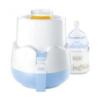 Máy hâm sữa Nuk 256237 siêu tốc