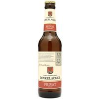 Bia Dinkelacker Privat