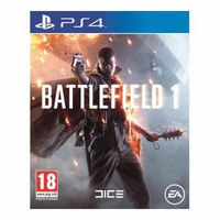 Đĩa game Sony Battlefield 1 PS4