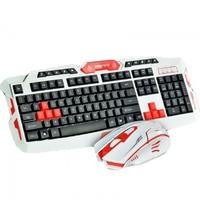 Bộ bàn phím chuột Gaming HK8100