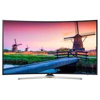 Tivi SAMSUNG UA55KU6100 55inch LED màn hình cong