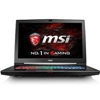 Laptop MSI GT73VR 6RE Titan 230XVN