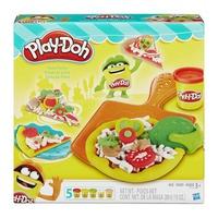 Bột nặn Play-Doh B1856 bánh pizza