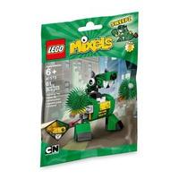 Mô hình Lego Mixels 41573 Hải ly lau dọn Sweepz