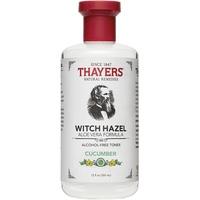 Nước Hoa Hồng Không Chứa Cồn Hương Dưa Leo Thayers Cucumber Witch Hazel Alcohol Free Toner 355ml