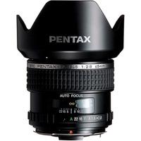 Ống kính Pentax smc FA 45mm f/2.8