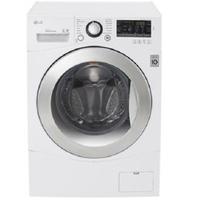 Máy giặt sấy LG FC1408D4W