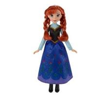 Búp Bê Disney Princess B5163 Công Chúa Anna Cơ Bản