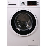 Máy giặt Midea lồng ngang MFC80-1401 8kg