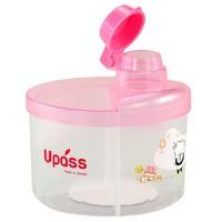 Hộp chia sữa, hộp đựng sữa bột không BPA Upass UP8005C