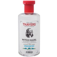 Nước Hoa Hồng Không Cồn Thayers Alcohol-Free Unscented Witch Hazel Toner 355ml