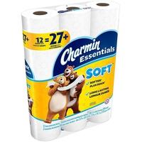 Giấy vệ sinh Charmin Essentials Soft