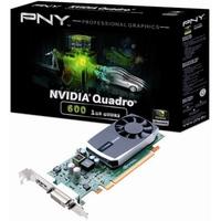 VGA nVIDIA Quadro Fermi 600 1GB DDR3