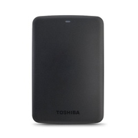 Ổ cứng di động HDD TOSHIBA 1TB Canvio Basic Series USB 3.0