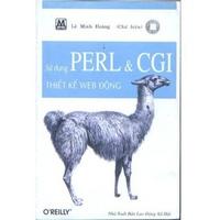 Sử dụng Perl & CGI thiết kế web động