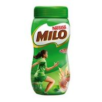Thức uống lúa mạch Nestle Milo 400g