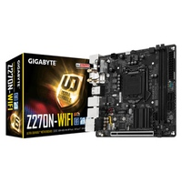 Mainboard Gigabyte GA-Z270N WIFI