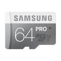 Thẻ nhớ MicroSDXC SAMSUNG 64GB PRO