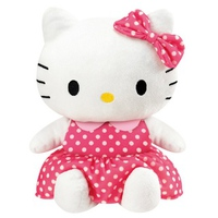 Đồ chơi Combi Bé Hello Kitty vui vẻ 114025