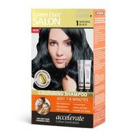 Dầu gội nhuộm tóc Lover's Hair Salon Colouring Shampoo