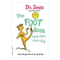 Dr Seuss The Foot Book Sách Chân Sách Cẳng
