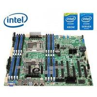 Mainboard Intel Server S2600CW2R ( Dual CPU )