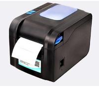 Máy in nhãn Highprinter HP-420U
