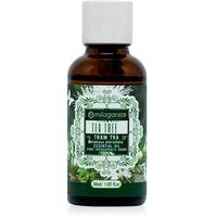 Tinh Dầu Tràm Trà Milaganics Tea Tree Essential Oil 30ml