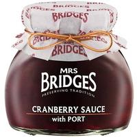 Mứt nam việt quất Mrs Bridges 250g