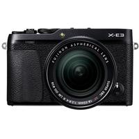 Máy Ảnh Fujifilm X-E3 Kit 16-50MM
