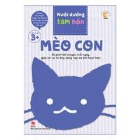 Mèo Con (Nuôi Dưỡng Tâm Hồn) (Bộ|Hộp)