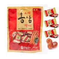 Kẹo Hồng Sâm Sobaek Hàn Quốc