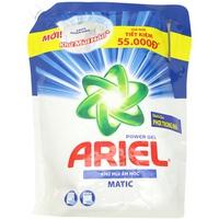 Nước giặt Ariel Khử Mùi 2.15kg