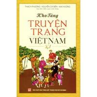 Kho Tàng Truyện Trạng Việt Nam (Tập 1-2)