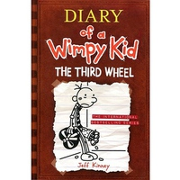 Diary of a Wimpy Kid (Tập 7-10)