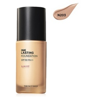 Kem Nền TheFaceShop Ink Lasting Foundation Slim Fit SPF30 PA++