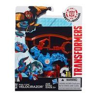 Mô hình Transformers - Robot vũ khí Minicon Velocirazor B3053/B0763