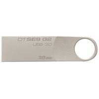 USB 3.0 Kingston 16GB DataTraveler DTSE9 G2