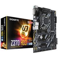Mainboard Gigabyte Z370-HD3