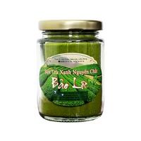 Bột trà xanh Bảo Lộc