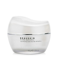 Kem mắt dưỡng trắng Beauskin Crystal Whitening Eye Cream 30g