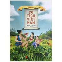 Cổ Tích Việt Nam - Ở Hiền Gặp Lành