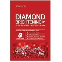 Mặt Nạ Dưỡng Trắng Some By Mi Diamond Brightening Sheet Mask