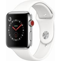 Smart watch Apple Watch Series 3 Stainless Steel 42mm