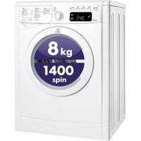 Máy giặt Indesit IWE-81481 8kg