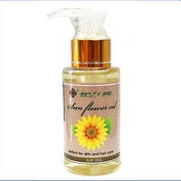 Tinh dầu hướng dương chăm sóc da và tóc Ecolife 75ml